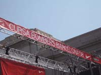 barcelona cursa de bombers 10k with running crazy limited