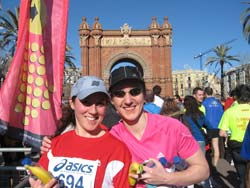 running trips abroad made easy with running crazy limited